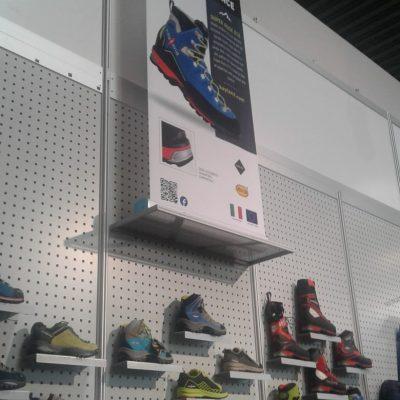 Kayland/Trezeta Schuhe